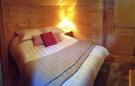 Chalet Cofis Bedroom 4