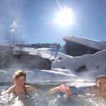 Chalet Aventure Winter