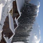 Chalet Cofis Winter