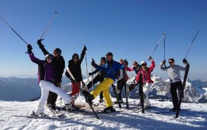 Ski Weekends and Short Breaks