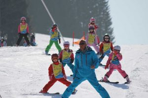 Half Term Skiing