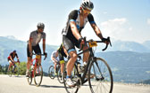 Road Cycling Holidays in Les Gets and Morzine