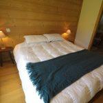 Photo of Bedroom Five in Chalet Fram, Les Gets