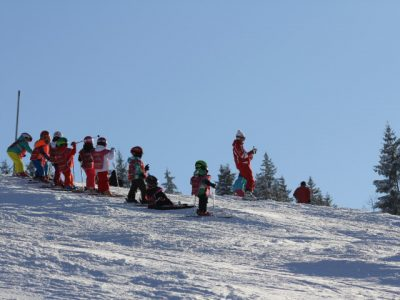 Les Gets Ski School